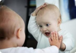 bebe-espejo